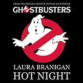 Hot Night by Laura Branigan