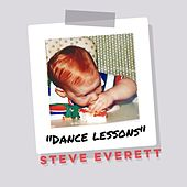 Dance Lessons de Steve Everett