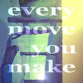 Every Move You Make (Beach House Music) von massage