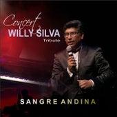 Sangre Andina (En Vivo) de Willy Silva