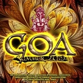 Goa Summer 2019 von Various Artists
