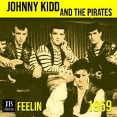 Feelin' (1959) von Johnny Kidd