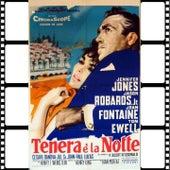 Tenera e La Notte (Tender Is The night Soundtrack) von Henry King