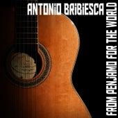 From Penjamo For The World (Instrumental) de Antonio Bribiesca