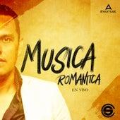 Musica Romantica (En Vivo) de Carlos Sarabia