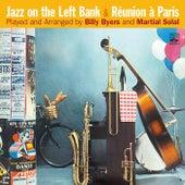 Jazz on the Left Bank / Réunion à Paris by Billy Byers