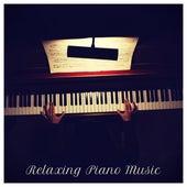 Relaxing Piano Music de Relaxing Piano Music Consort