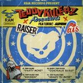Teddy Killerz Adventures de Various Artists