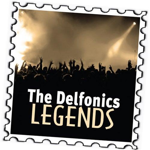 The Delfonics: Legends by The Delfonics
