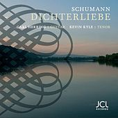 Dichterliebe by Various Artists