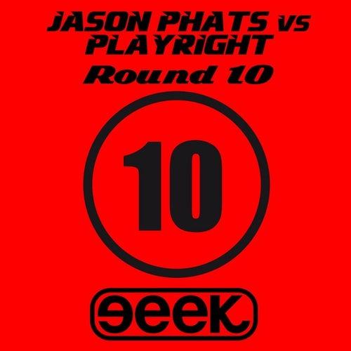 Round 10 by Jason Phats