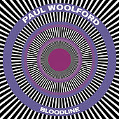Bloodline EP de Paul Woolford