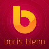 Horizon EP by Boris Blenn