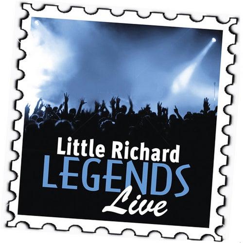 Little Richard - Live: Legends (Live) by Little Richard