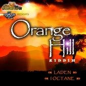 Orange Hill Riddim by Various Artists