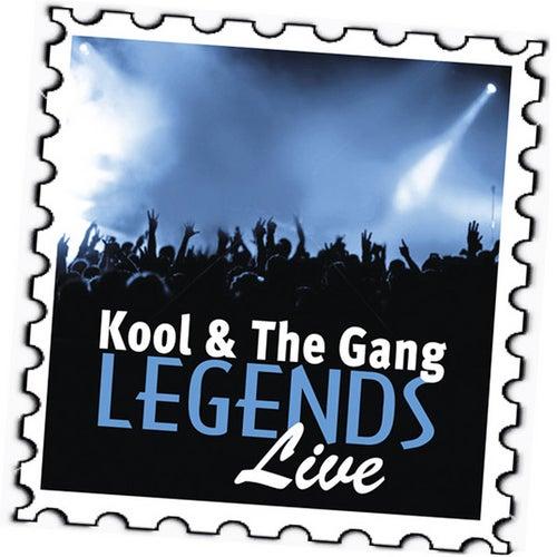 Kool & The Gang: Legends (Live) by Kool & the Gang