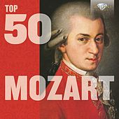 Top 50 Mozart de Various Artists