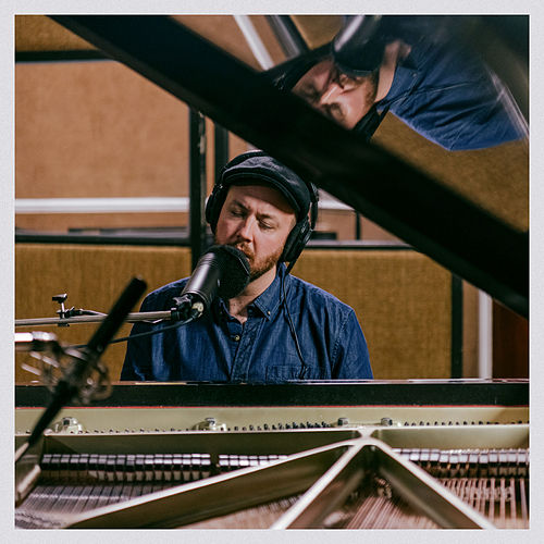 Summer With You (RAK Studio Session) by Matt Simons