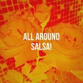 All Around Salsa! de Various Artists