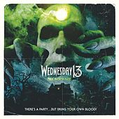 Necrophaze de Wednesday 13