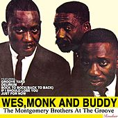 Groove Yard by Wes Montgomery