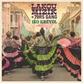 Iko Kreyòl de Lakou Mizik