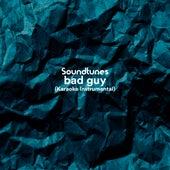 bad guy (Karaoke Instrumental) de Soundtunes