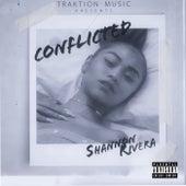 Conflicted de Shannon Rivera