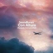 Con Altura (Karaoke Instrumental) de Soundtunes