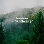 listen before i go (Piano Instrumental) de Soundtunes