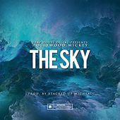 The Sky by Hollywood Mickey