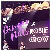Ginger Nuts de Rosie Crow