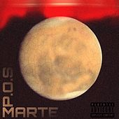 Marte by P.O.S (hip-hop)