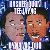 Dynamic Duo by Kasher Quon