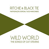 Wild World: The Songs of Cat Stevens de Ritchie