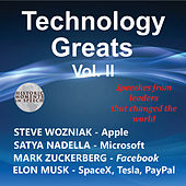 Technology Greats Vol. II by Various Artists