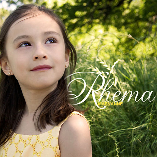 Rhema Marvanne by Rhema Marvanne