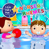 10 Little Babies (With Mia and Jacus) by Little Baby Bum Nursery Rhyme Friends