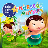 Fairies in the Garden! by Little Baby Bum Nursery Rhyme Friends