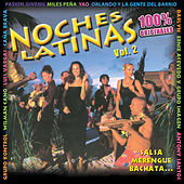 Noches Latinas, Vol. 2 de Various Artists