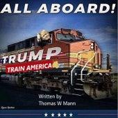 Trump Train America de Paul Rodgers