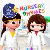 Making Mistakes is Ok! by Little Baby Bum Nursery Rhyme Friends