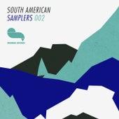 Southamerican Sampler 02 - EP de Various Artists