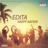 Happy Nation by Edita