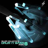 Silver Collections - Drum'n'bass Part.8 - Single de Various Artists