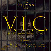 Visually Incarcerated Circle, Vol. 3 von V.I.C.