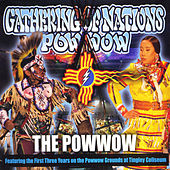 The Powwow de Various Artists