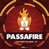 Live From The Road:Volume 1 by Passafire