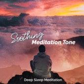 Soothing Meditation Tone de Deep Sleep Meditation
