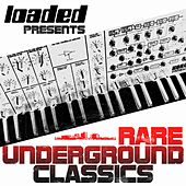 Loaded Records Presents by Various Artists